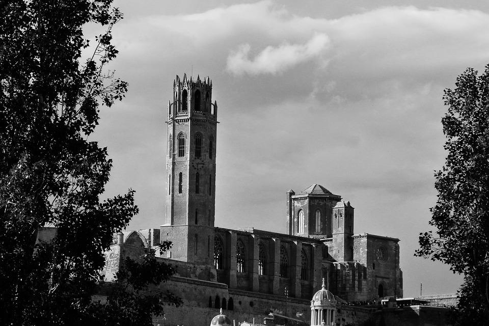 La Seu Vella, Lleida