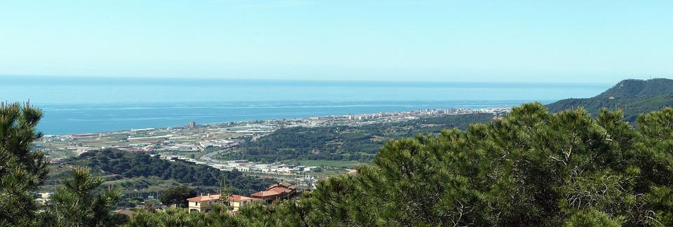 Mataró, el epicentro del Maresme